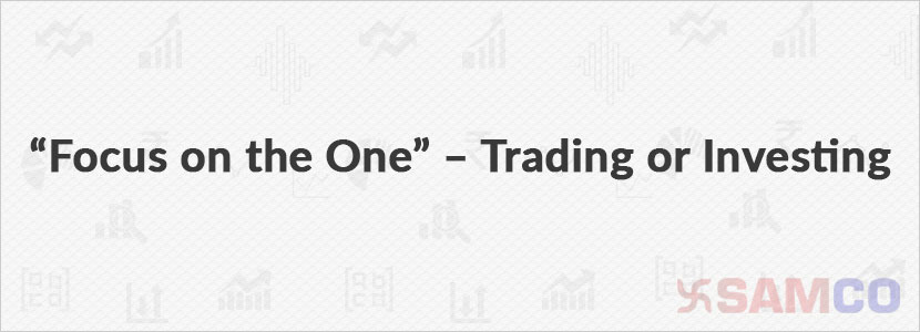 Online Trading in India with Discount Broker - Samco