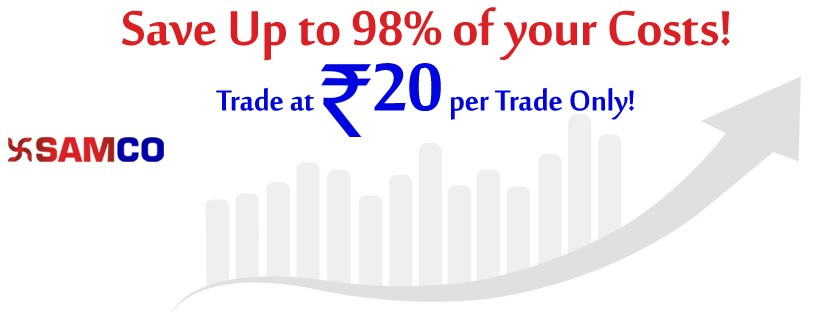 Online Share & Commodity Trading in India - SAMCO