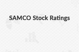 SAMCO Stock Ratings